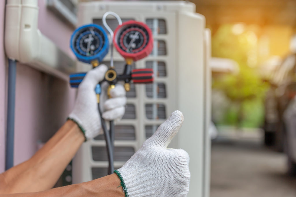 Trust NewPort AC & Heating Service